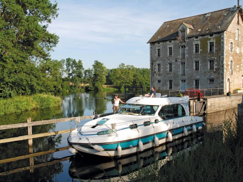 One week : Secret Mayenne : escape the crowds in a quieter part of Anjou  - from 905 euros