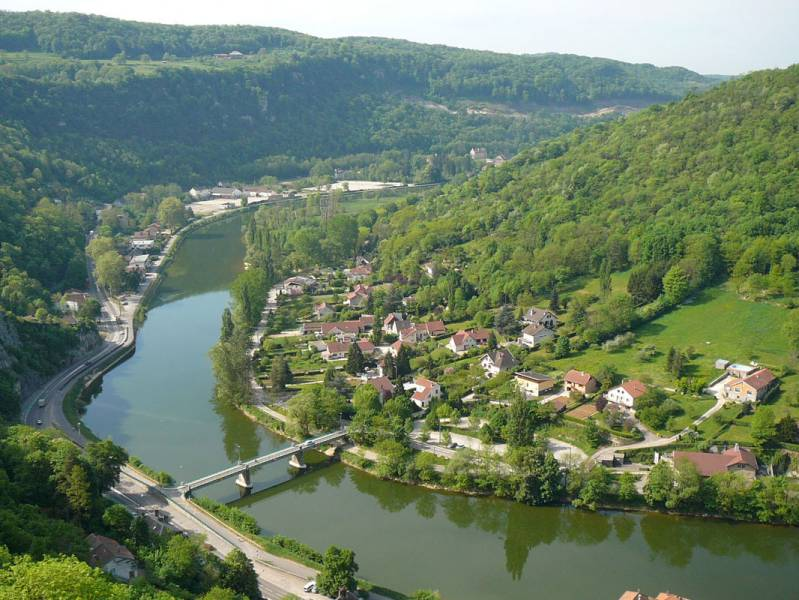Weekend 2 days : A weekend getaway in the Doubs valley - à partir de  euros
