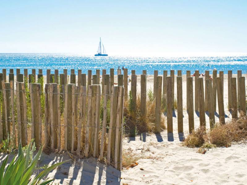 Short break : A holiday of fine beaches and regional heritage - from 480 euros