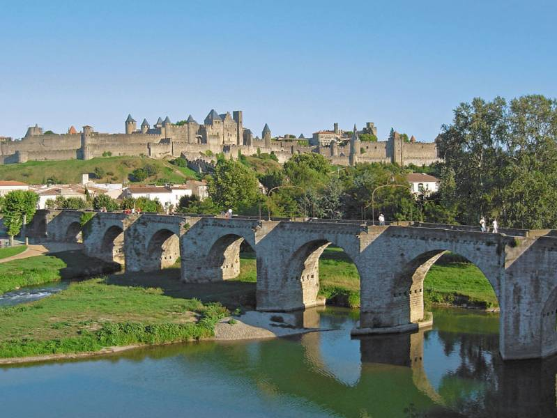 One week : Explore France's Cathar country - from 683 euros